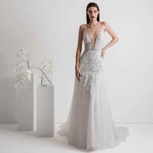 Cizzy bridal gown